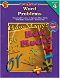Word Problems, Carson-Dellosa Publishing Staff, 0769639240