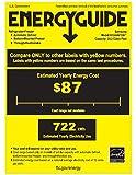 Samsung RF28HMEDBWW Energy Star 28.2 Cu. Ft. French Door Refrigerator...