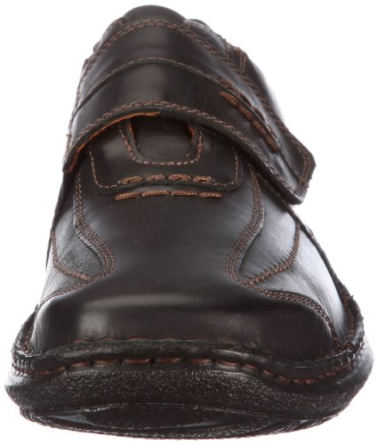 Josef Seibel Mens Alec Casual Black (Black 80600) free shipping footaction clearance purchase fast delivery online shop offer cheap online Jvr4S