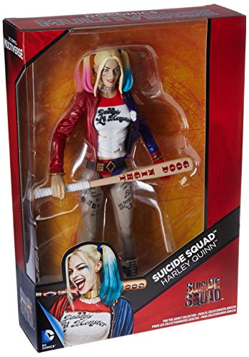Harley Quinn Doll - DC Comics Multiverse Suicide Squad Harley Quinn 12