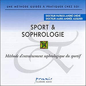 Sport et sophrologie   Livre audio
