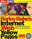 Harley Hahn's Internet and Web Yellow Pages, Harley Hahn, 0072118873
