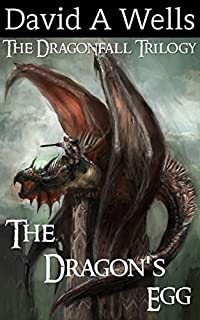 The Dragon's Egg by David A. Wells ebook deal