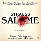 #7: Strauss: Salome