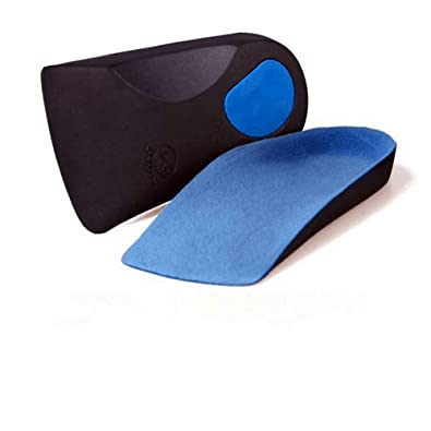 f3b4958e99 3/4 insoles EVA arch support orthotic shoe insoles inserts for Plantar  fasciitis Heel spur