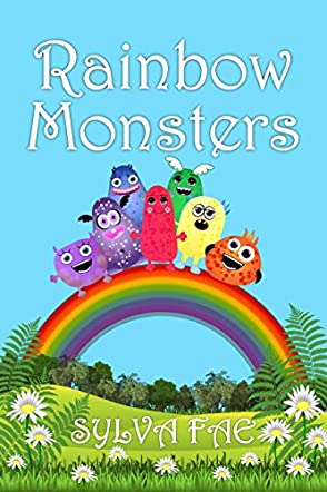 Rainbow Monsters