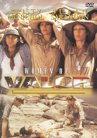 Women of Valor (1986) by Simitar Ent.