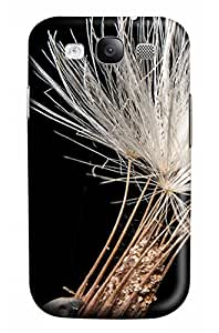Online Designs Dandelion and Beetle PC Hard new s3 case