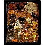 "CafePress - Witch's Stew - Soft Fleece Throw Blanket, 50""x60"" Stadium Blanket"
