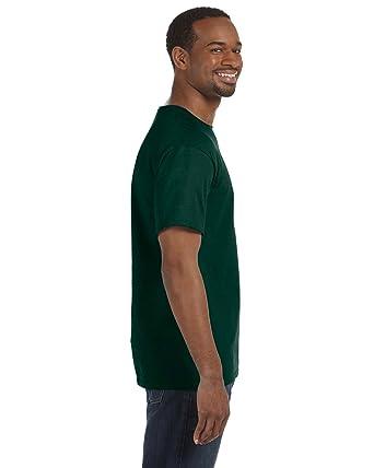 62ea7e4f1d5 Gildan Mens Heavy Cotton 100% Cotton T-Shirt