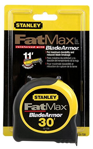 Stanley Hand Tools 33-730 1-1/4