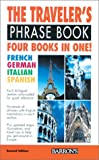 The Traveler's Phrase Book, Mario Costantino and Gail Stein, 0764112538
