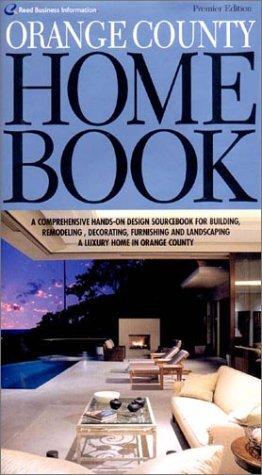 Orange County Home Book pdf