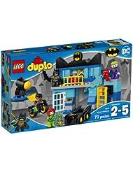 美亚:史低价!LEGO乐高 DUPLO得宝系列10842蝙蝠洞大挑战,原价.99,现仅售.99,