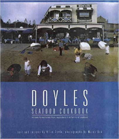Doyle's Fish Cook Book