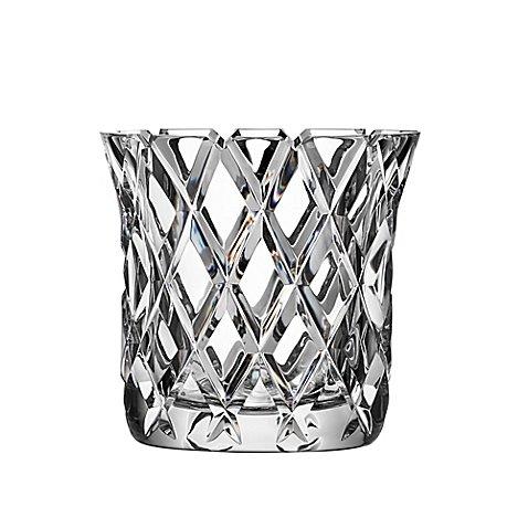 Orrefors Sofiero 6.5-Inch Vase by Generic