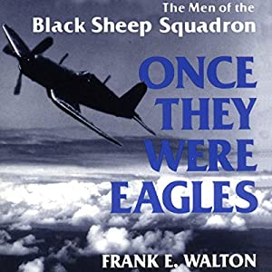 Once They Were Eagles Audiobook