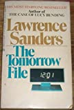 The Tomorrow File, Lawrence Sanders, 0425073092