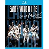 EARTH WIND & FIRE - LIVE AT MONTREAUX 97