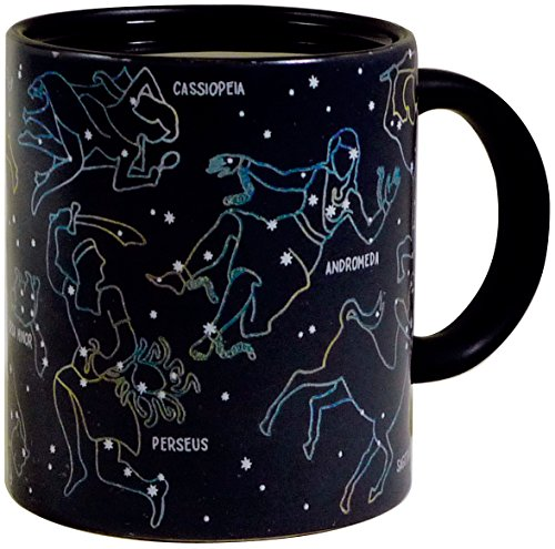 Heat-Changing-Constellation-Mug-by-The-Unemployed-Philosophers-Guild-Stars-Appear-in-the-Night-Sky-on-this-Color-Changing-Coffee-Cup-10-OZ-BPA-Free-Ceramic-Comes-in-a-Fun-Colorful-Gift-Box