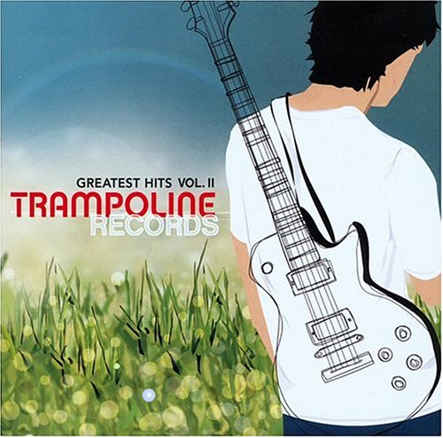 Price comparison product image Trampoline Records Greatest Hits,  Vol. 2
