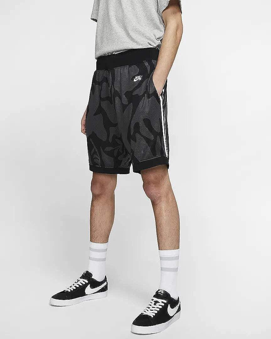 Nike Dry SB Men's Printed Skate Shorts