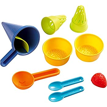 Sand Toy Cake Mixing Sieve