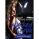 Wycked Crush (Wycked Obsession Book 1)