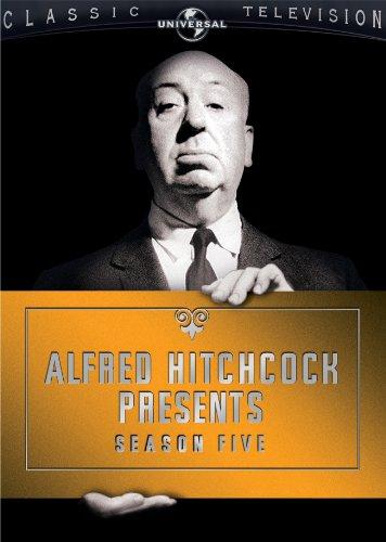 Alfred Hitchcock Presents: Season 5