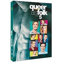 [MU] Queer as Folk - Saison 5 [dvdrip]