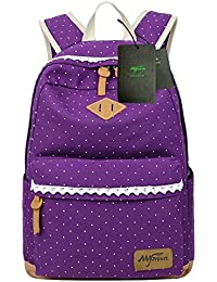 Amazon.com: Purple - Kids' Backpacks / Backpacks: Clothing, Shoes ...