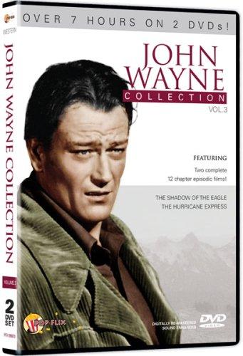 John Wayne Collection, Vol. 3 by Pop Flix