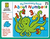 About Numbers, Brighter Vision Publishing Staff, 155254205X