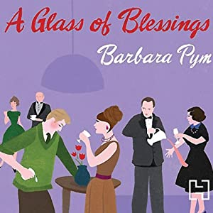 A Glass of Blessings Hörbuch