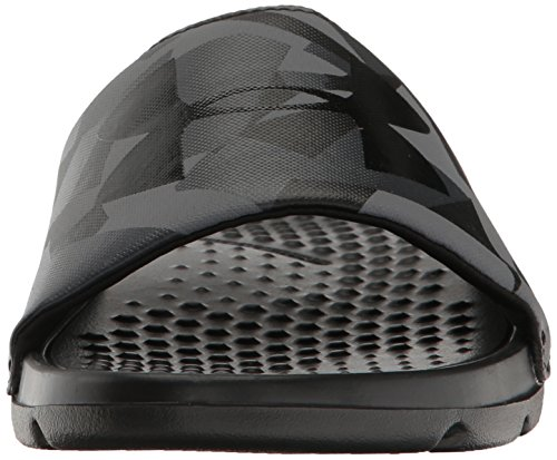 Under Armour Men's Strike Splice Slide Cross Trainer Shoe