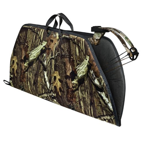 (Mossy Oak Compound Bow Case)