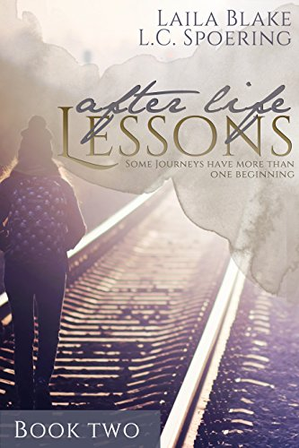 After Life Lessons - Book Two
