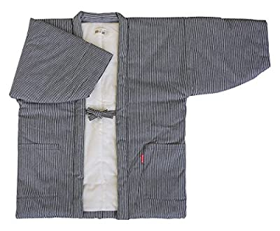 Hickory Hanten Casual (Made in Japan)*import*japanese Clothes Size Ladies' (Medium)