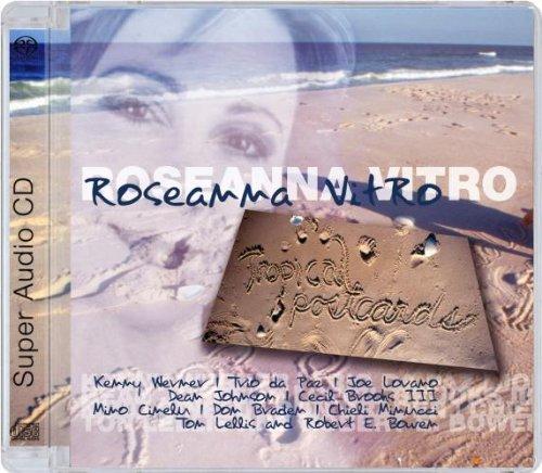 Tropical Postcards