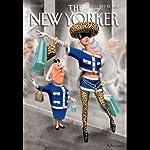 The New Yorker, September 10th 2012 (Alexander Hemann, Ryan Lizza, Ariel Levy) | Alexander Hemann,Ryan Lizza,Ariel Levy