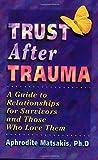 Dating trauma survivor