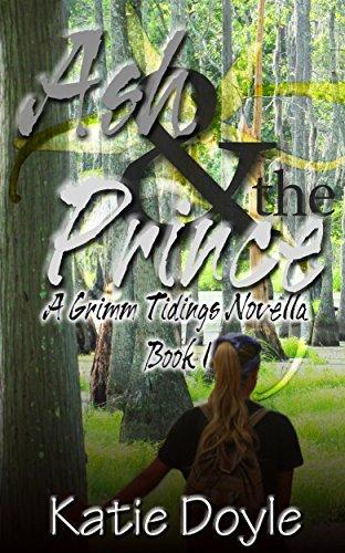Ash and the Prince: A Grimm Tidings Novella