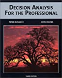 Decision Analysis for the Professional 3rd Edition