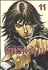 Chonchu, tome 11  par Kim