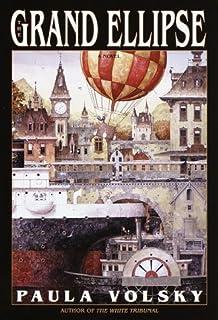 The Grand Ellipse (Bantam Spectra Book)