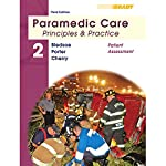 VangoNotes for Paramedic Care: Principles and Practice, Volume 2: Patient Assessment, 3/e | Bryan Bledsoe,Robert Porter,Richard Cherry