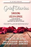 img - for Grief Diaries: Loss of a Spouse book / textbook / text book