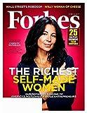 Forbes June 13, 2017 Carolyn Rafaelian The Richest Self-Made Women