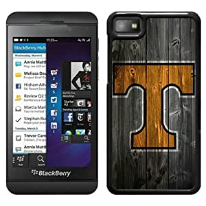 Southeastern Conference SEC Football Tennessee Volunteers 06 Black New Design Phone Case For Blackberry Z10 Case