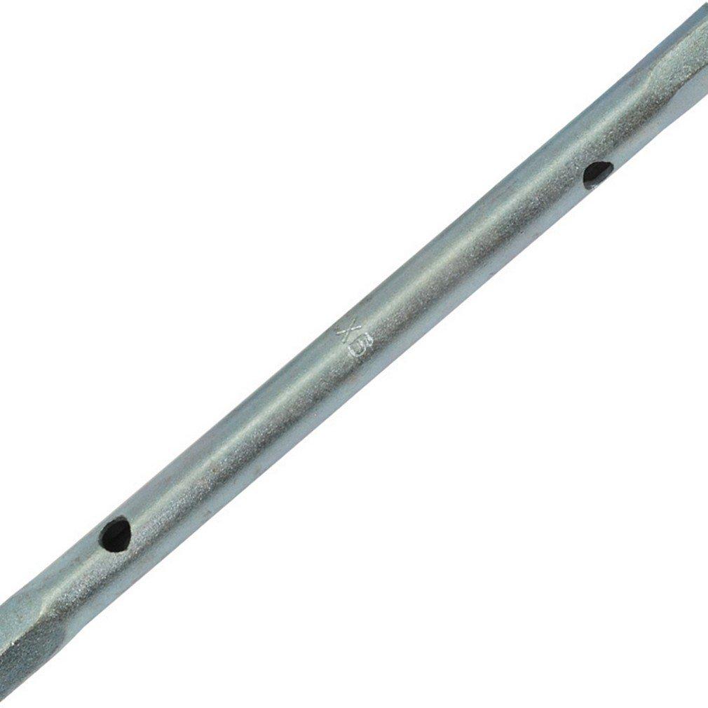 Silverline 719819 Cl/é /à tube pour mitigeurs 9//11 et 12//13 mm